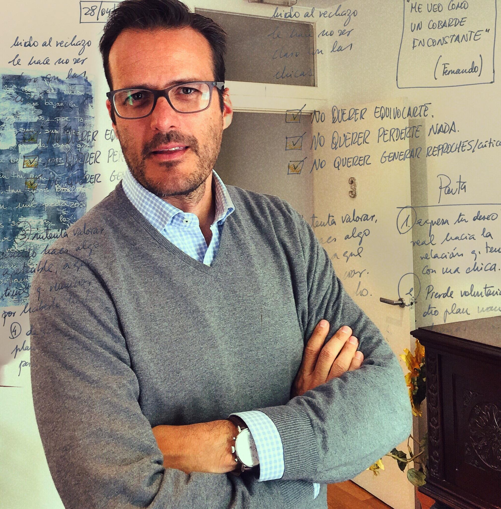 D. Fernando Azor Lafarga