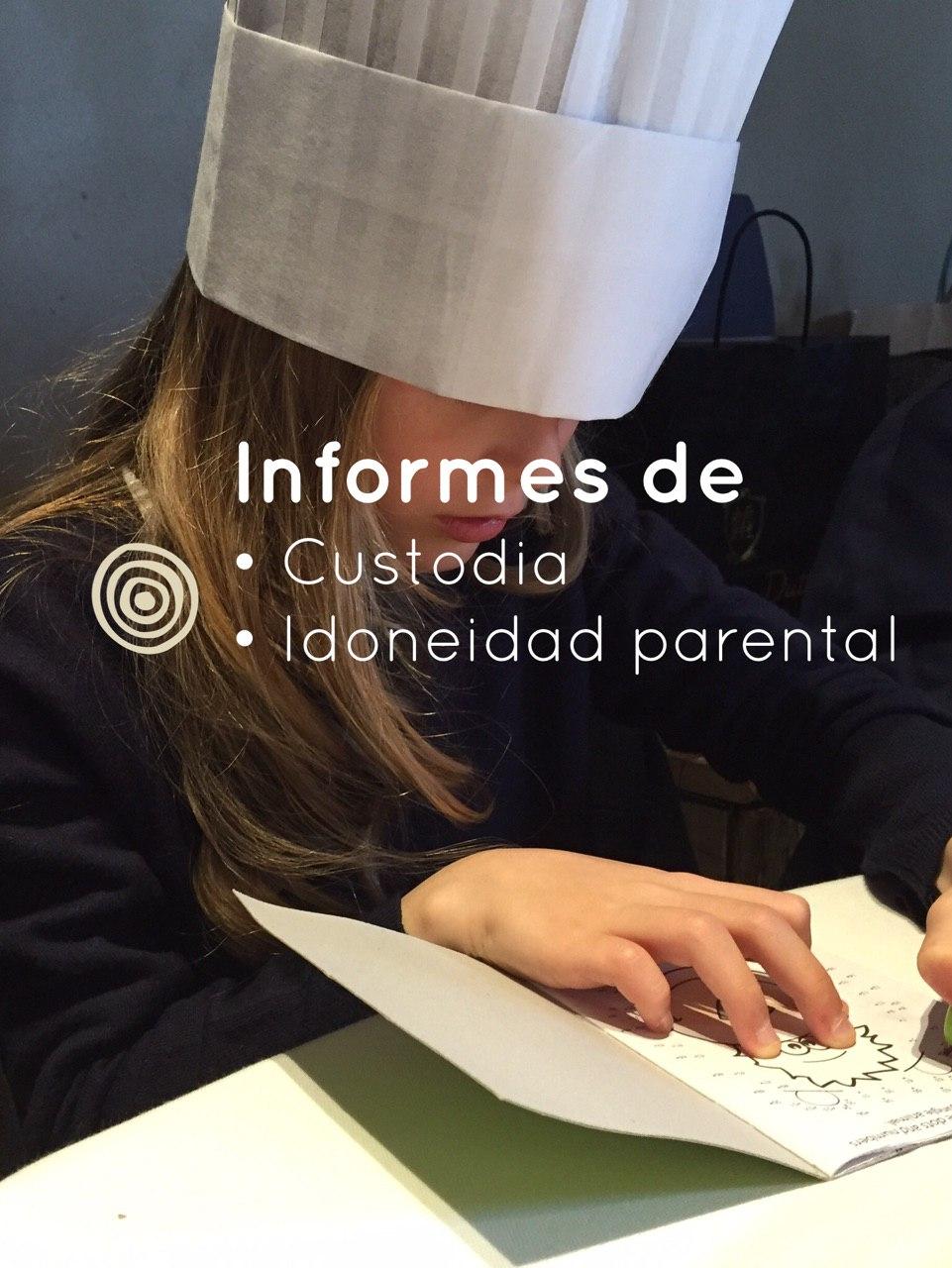 idoneidad parental
