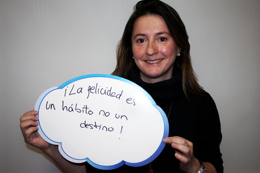 Dra. Beatriz Becerro de Bengoa Vallejo
