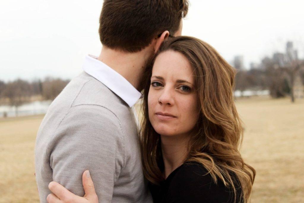Romper una relación de pareja