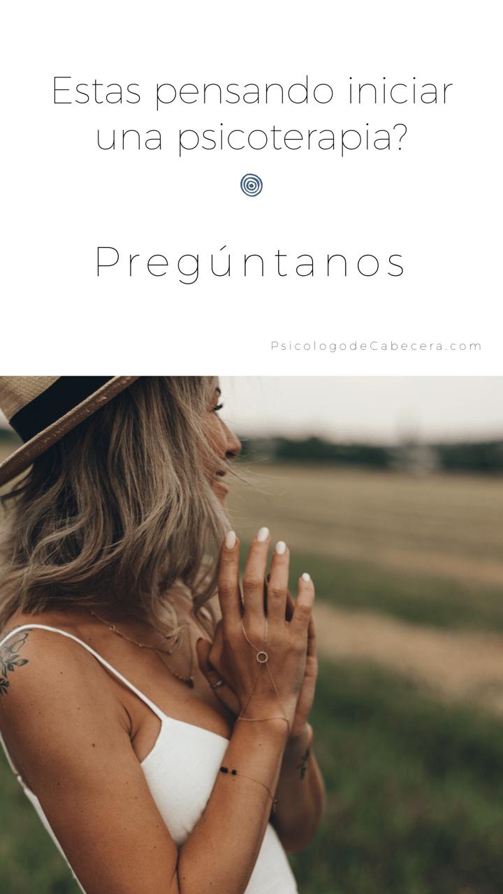 psicólogo en Madrid para tratamiento agorafobia