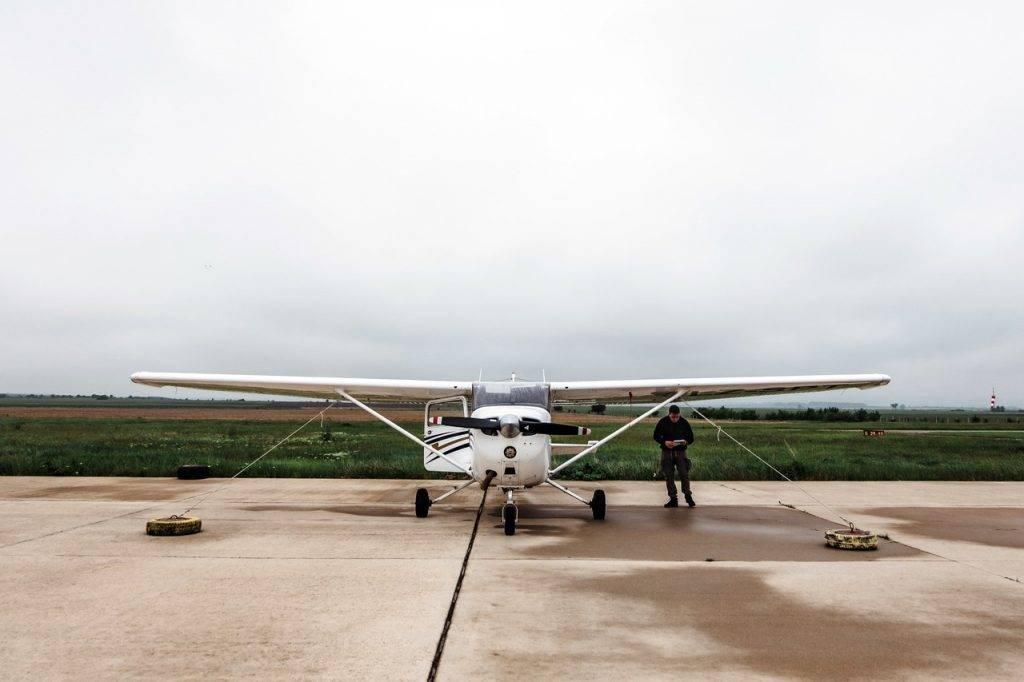 Psicología de la aviación