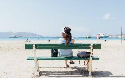 Hacer renuncias, algunas son especialmente necesarias para estar bien