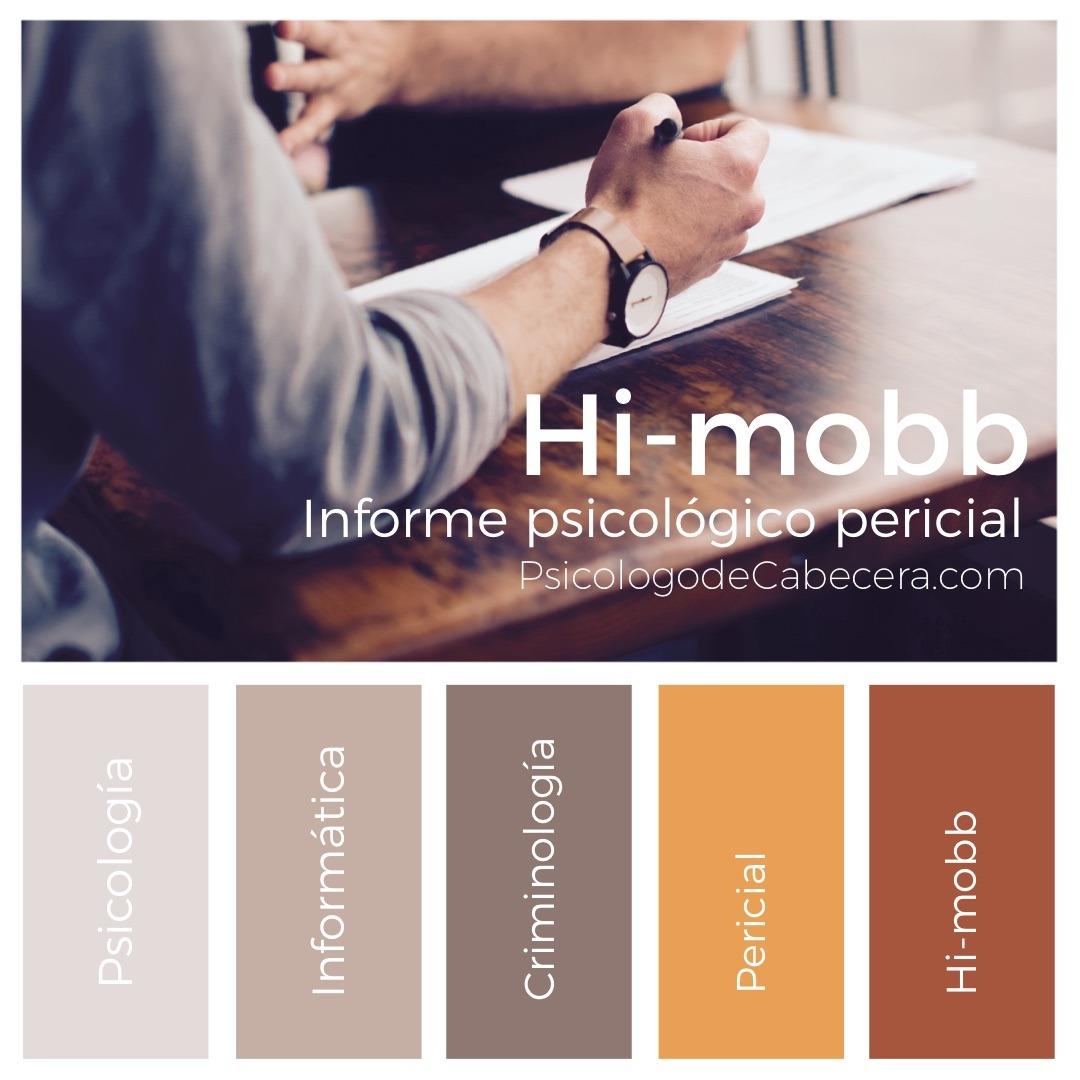 mobbing hi-mobb
