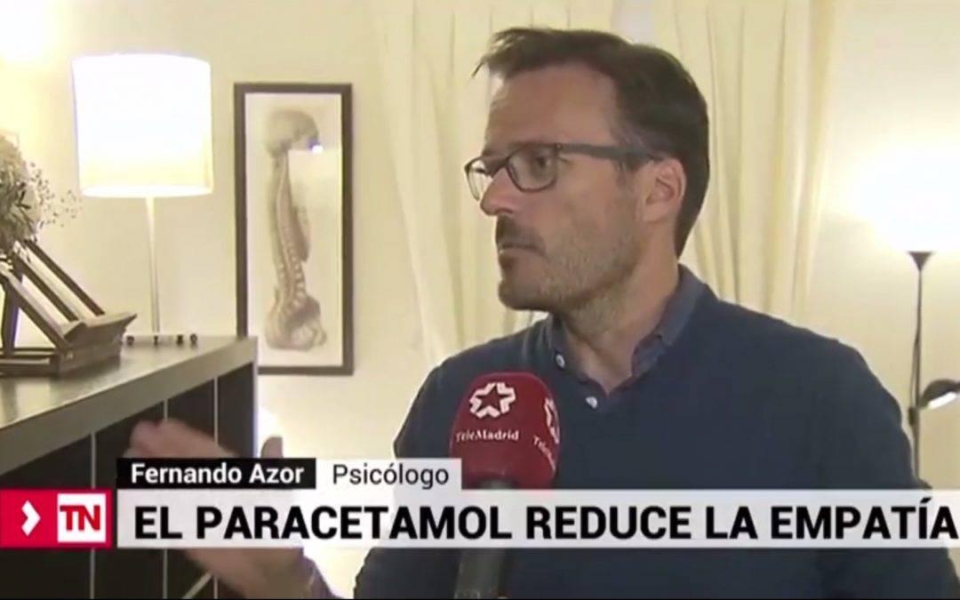 Fernando Azor Lafarga